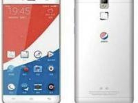 Pepsi'den akıllı telefon