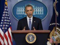 Obama'dan uçak açıklaması