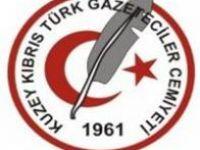 Türkiye Gazeteciler Federasyonu, Yarın KKTC'ye Geliyor