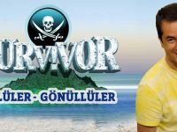 Survivor 2016'ya Sürpriz Bir İsim Daha Eklendi!