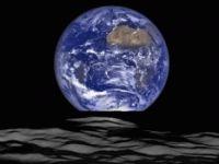 NASA'dan yeni Dünya fotoğrafı