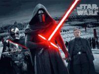 Yıldız Savaşları - Güç Uyanıyor ilk hafta rekor kırdı