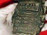 800 yıllık cep telefonu şok etti