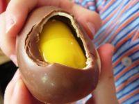 Sürpriz Yumurtada Büyük Tehlike!