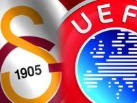 UEFA'dan Galatasaray-Lazio Maçı İçin Flaş Karar!