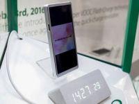 Telefonlar Artık 15 Dakikada Şarj Olacak