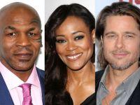 Efsane Boksör Mike Tyson'dan Acı İtiraf: Eşimi Brad Pitt'le Bastım