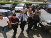 POLİS: SUÇU KISMEN KABUL ETTİLER