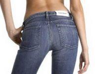 Kot Pantolon Yasaklandı!