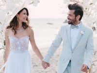 Beren ve Kenan ' dan boşanma açıklaması