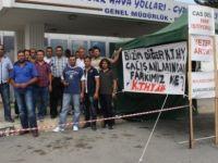 KTHY BİNASI 3 MİLYON STERLİNE SATILIYOR!