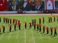 19 MAYIS ATATÜRK'Ü ANMA, GENÇLİK VE SPOR BAYRAMI KUTLANIYOR..