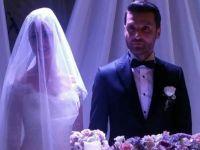 Sinan Özen konserde tanıştığı hayranıyla evlendi