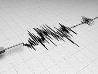 07.09'da korkutan deprem!