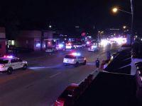 ABD'de şok saldırı: En az 20 kişi vuruldu, rehineler var!