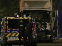 Fransa'da Terör Saldırısı : 84 ölü, 100'e Yakın Yaralı