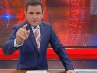 Fatih Portakal'a Şok!