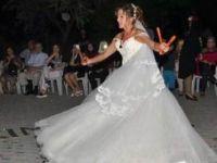 Damat Düğüne Gelemeyince Damatsız Düğün Yaptı!