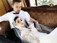Murat'tan Eşi Merve Boluğur'a Sürpriz!