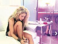 Shakira'nın Seks Oyuncağı!