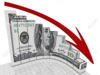 Dolar, FED kararının ardından düştü