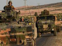 Independent yazarı: ABD de, Irak da Musul'da Türkiye'yi istemiyor