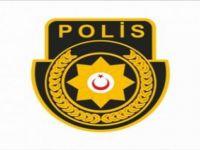YİNE POLİSE ÇİRKİN SALDIRI!