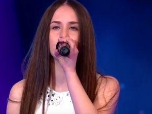 16 yaşındaki Kıbrıslı Türk O Ses Türkiye'ye damga vurdu!