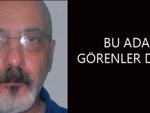 BU ADAMI GÖRENLER DİKKAT!