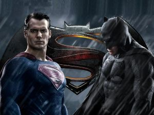 BATMAN V SUPERMAN: ADALETİN ŞAFAĞI