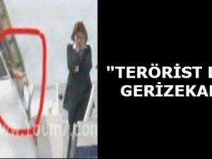 """""""TERÖRİST DEĞİL, GERİZEKALI..."""""""