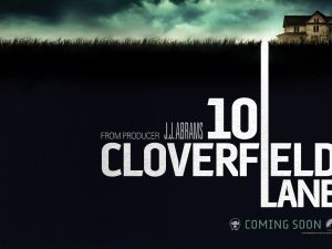 CLOVERFİELD YOLU NO: 10