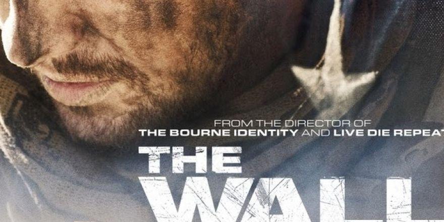 SNİPER: DUVAR THE WALL