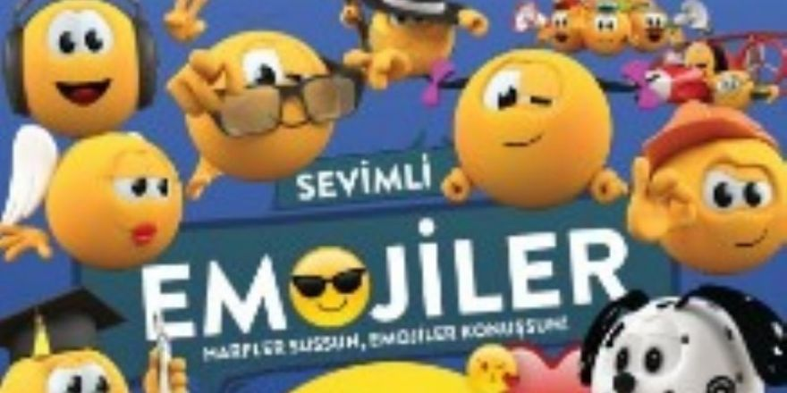 SEVİMLİ EMOJİLER