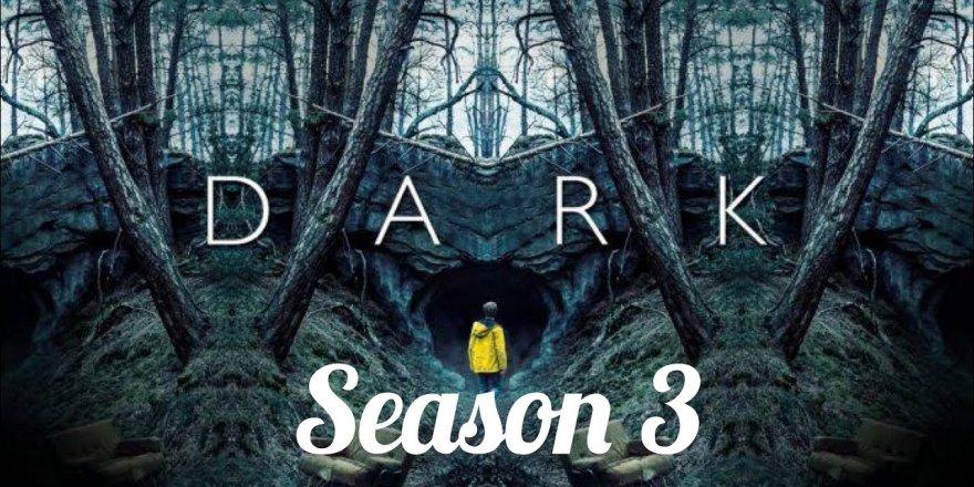 Netflix'in ünlü dizisi Dark yeni sezon fragmanı geldi!