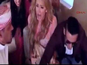 "Paris Hilton'a ""uçak düşüyor"" şakası yapılırsa..."