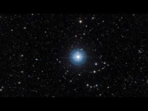 Gökbilimciler uzak bir gezegenin 'gerçek' görüntüsünü kaydetti